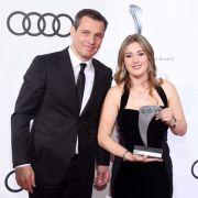 Schumi-Tochter dankt Papa Michael mit rührenden Worten (Foto)