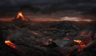 Auch in diesem Jahr sind der Menschheit wieder zahlreiche Katastrophen erspart geblieben. (Foto)