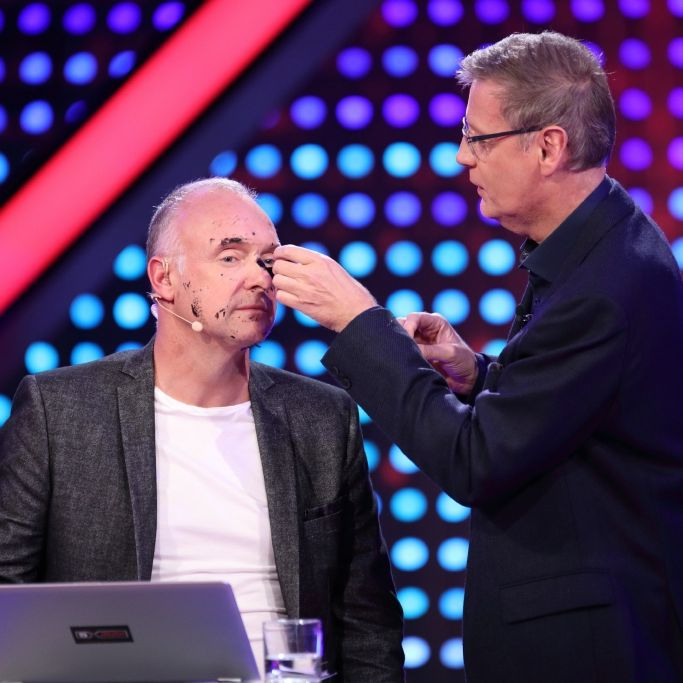 Voll-Blamage! So peinlich verlief Buschis RTL-Einstand (Foto)