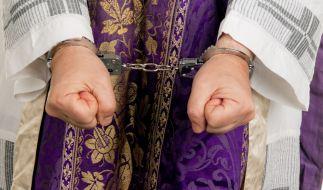 Ein ehemaliger Geistlicher soll fünf Jungen über Jahre sexuell missbraucht haben. (Foto)
