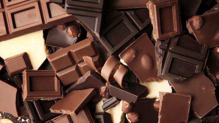 Rossmann ruft eine bestimmte Sorte weiße Schokolade zurück. (Foto)