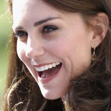 Kein Platz auf Meghan-Markle-Hochzeit? Herzogin Kate feiert trotzdem (Foto)