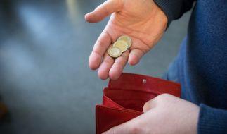 In einigen Geldbeuteln könnte 2018 mehr drin sein. (Foto)