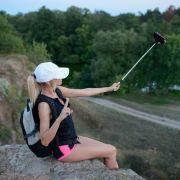 Teenie-Leichtsinn! Schädel gespalten nach Selfie-Unfall (Foto)