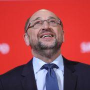 Endlich! SPD einigt sich auf GroKo-Gespräche mit der Union (Foto)