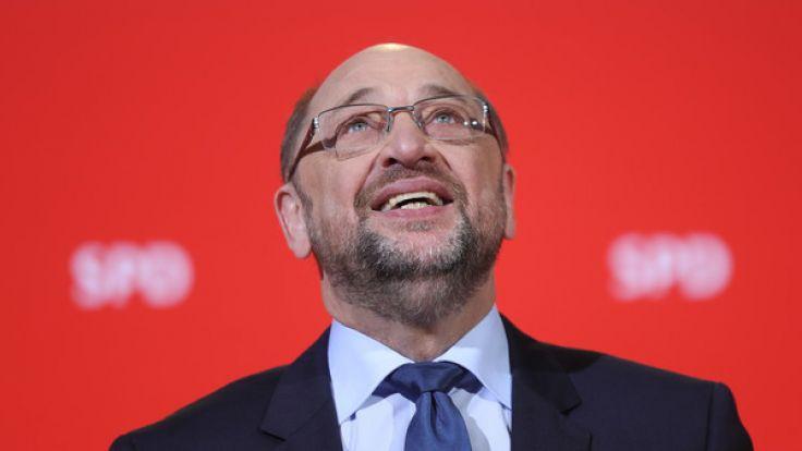 Die SPD hat sich für Gespräche über eine GroKo entschieden. (Foto)