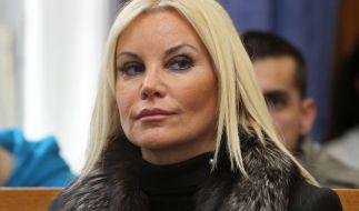 Tatjana Gsell geht ins Dschungelcamp. (Foto)