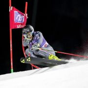 Schwede Matts Olsson gewinnt Parallel-Riesenslalom (Foto)