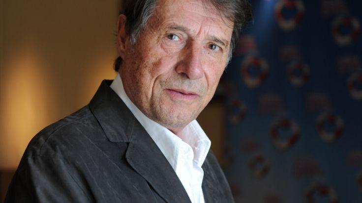 Udo Jürgens starb mit 80 Jahren. (Foto)