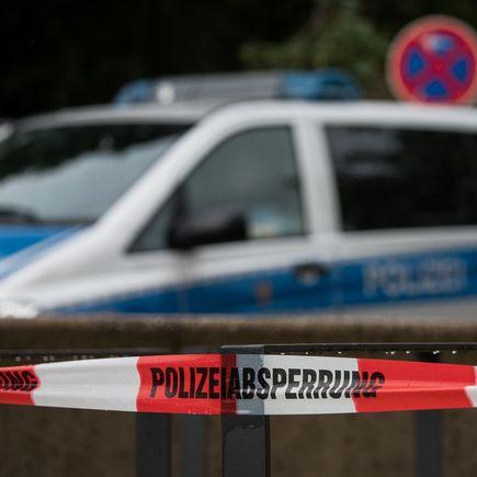 """Sprengsatz war """"Polenböller"""" - Täter flüchtig (Foto)"""
