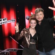 "DIESE Stimme ist ""The Voice of Germany"" (Foto)"