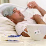 Forscher belegen: Männergrippe NICHT nur ein Phänomen (Foto)