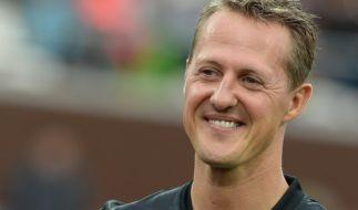 Laut Forbes räumte Michael Schumacher finanziell richtig ab. (Foto)