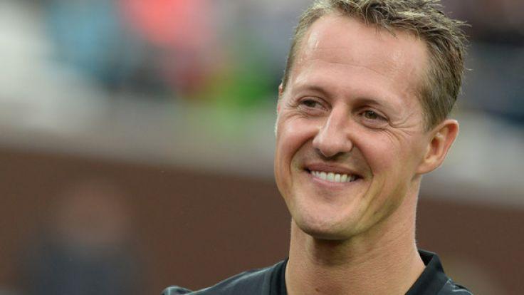 Laut Forbes räumte Michael Schumacher finanziell richtig ab.