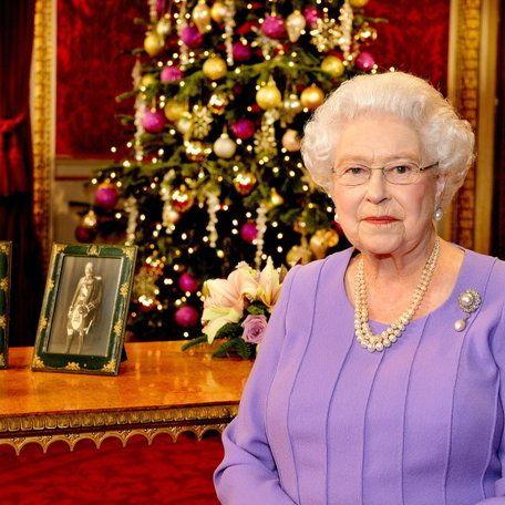Ekelhaft! DAS essen die Royals an Heiligabend (Foto)