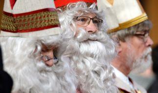 In Österreich heißt es: Bart ab! (Foto)