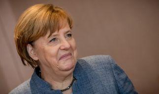 Angela Merkel wird als Hauptverantwortliche für das Scheitern des Scheiterns einer neuen Regierung gesehen. (Foto)