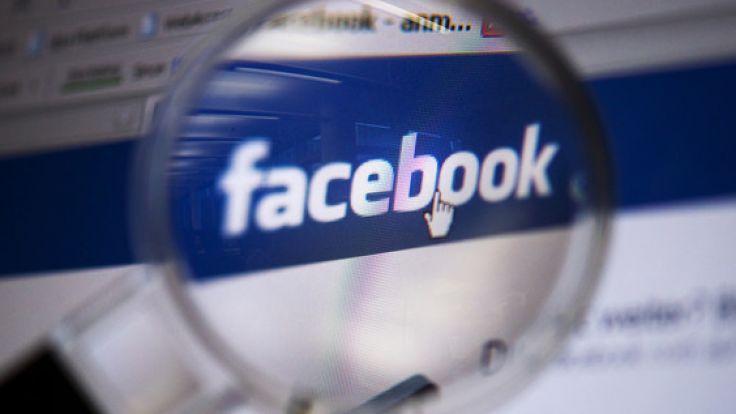 Die Zugangsdaten für Facebook sind nicht immer sicher. (Foto)