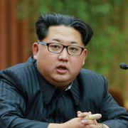 Endlich Beweise? USA machen Nordkorea für Cyber-Angriff verantwortlich (Foto)