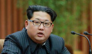 """Laut den USA soll Nordkorea hinter dem """"WannaCry""""-Angriff stecken. (Foto)"""