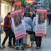 """Islamistische """"Lies!""""-Aktion bleibt verboten (Foto)"""