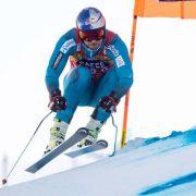Rebensburg Zweite im letzten Riesenslalom, Dreßen auf Platz 5 (Foto)