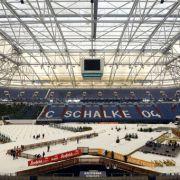 Biathlon unterm Dach! Sehen Sie die World Team Challenge live (Foto)