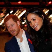 Guck mal, Harry! DIESES Brautkleid könnte deine Meghan tragen (Foto)