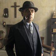 Rowan Atkinson als Kommissar Maigret (Foto)