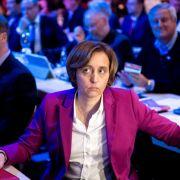 AfD-Frau wütet mit Kadaver-Tweet gegen Merkel (Foto)