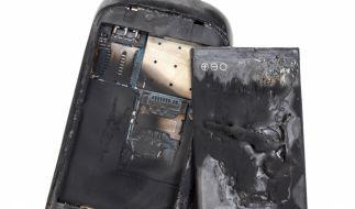 """""""Loapi"""" zerlegt Ihr Smartphone tatsächlich physisch. (Foto)"""