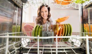 Kochen in der Spülmaschine ist nicht ganz ungefährlich. (Foto)