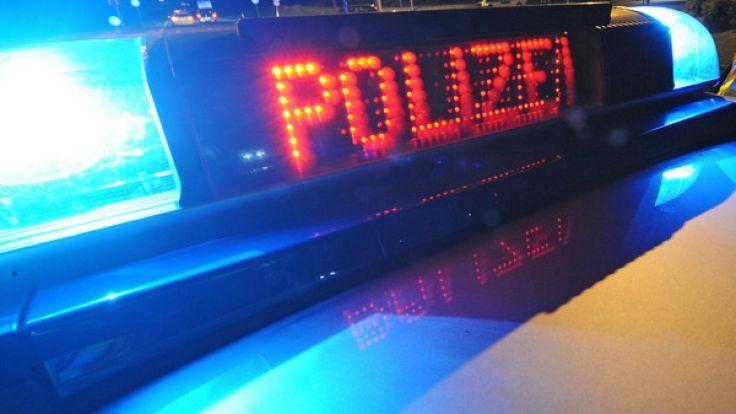 In Coburg kam es am Mittwoch zu einem Großeinsatz der Polizei (Symbolbild). (Foto)