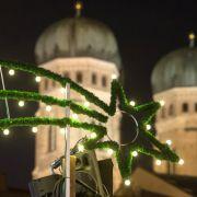 Wie sicher sind deutsche Weihnachtsgottesdienste? (Foto)