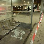 Mutmaßlicher S-Bahn-Bomber vorbestrafter Ex-Neonazi (Foto)