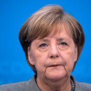 Lammert sicher: Es kommt zu Neuwahlen OHNE Angela Merkel (Foto)