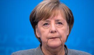 Wird es Neuwahlen ohne Angela Merkel geben? (Foto)