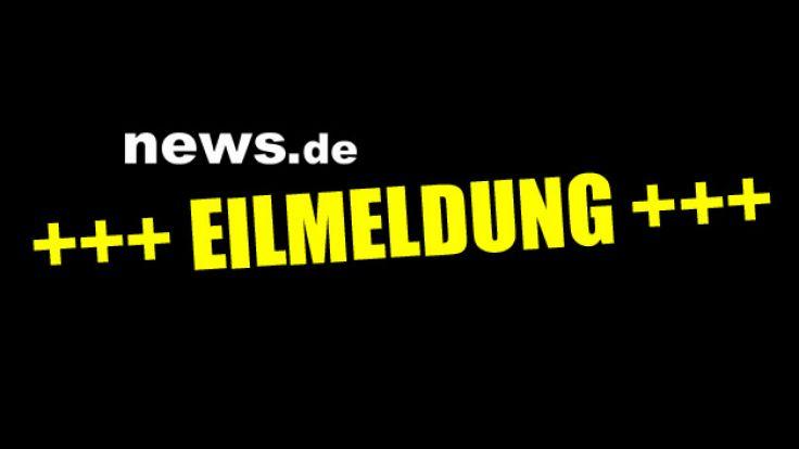 Baden-Württemberg: Schulbus fährt in Hauswand - Mehrere Verletzte