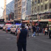 Schon 19 Verletzte! Unfallfahrer von Melbourne polizeibekannt (Foto)
