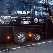 Ab heute wird dem BVB-Bomber der Prozess gemacht (Foto)