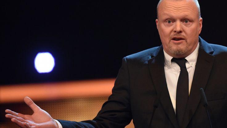 Stefan Raabs neue Show sorgt bereits vorab für Zoff. (Foto)
