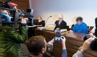 Im Prozess um den Mord an einer Joggerin wird am Freitag ein Urteil erwartet. (Foto)