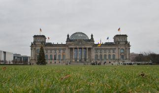 Der Bund hat elf Millionen Überschuss eingefahren. (Foto)