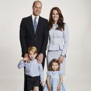 Strenge Erziehung! DAS bekommen George und Charlotte zu Weihnachten (Foto)