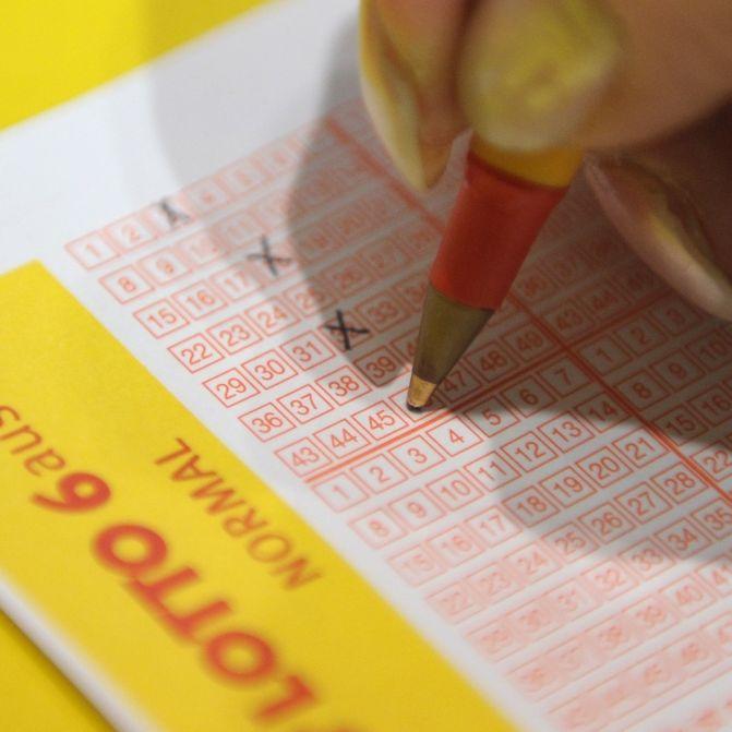 """""""Lotto am Samstag""""-Gewinnzahlen und Quoten (Foto)"""