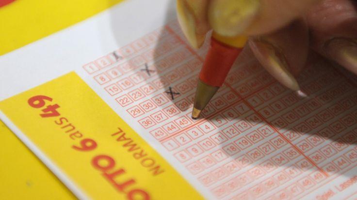 Lotto 6 Aus 49 Live Ziehung Samstag