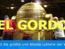 El Gordo ist die größte Lotterie weltweit. (Foto)
