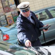 Rabiate Prügelei wegen Knöllchen - 4 Jahre Haft (Foto)