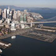 FBI verhindert Terror-Anschlag in San Francisco (Foto)