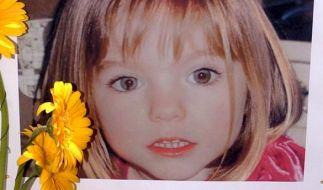 Madeleine McCann wird seit zehn Jahren vermisst. (Foto)